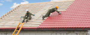 roofing services in Sacramento CA